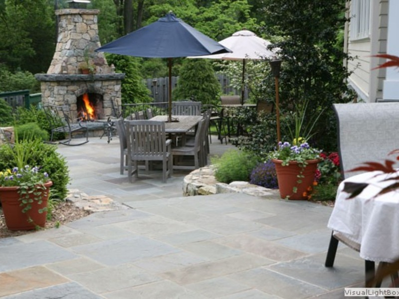 Stonework Construction Remodeling Services