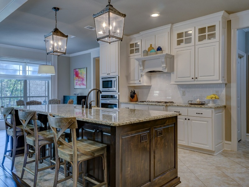 Kitchen-Remodels Construction Remodeling Services