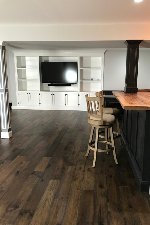 basements-a Hudson Valley Basement Remodeling and Finishing