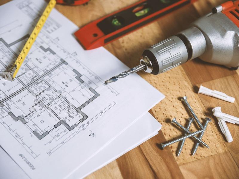 construction Design/Build Process